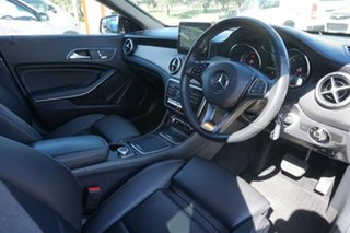 2018 Mercedes-Benz CLA-Class C117 808+058MY CLA200 DCT Grey 7 Speed Sports Automatic Dual Clutch