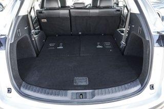 2019 Mazda CX-9 TC Touring Silver Sports Automatic SUV