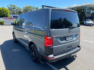 2018 Volkswagen Transporter T6 MY18 TDI340 SWB DSG 7 Speed Sports Automatic Dual Clutch Van