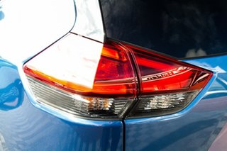 2020 Nissan X-Trail T32 Series II ST-L X-tronic 2WD Marine Blue 7 Speed Constant Variable Wagon