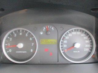 2008 Hyundai Getz TB MY07 SX 4 Speed Automatic Hatchback