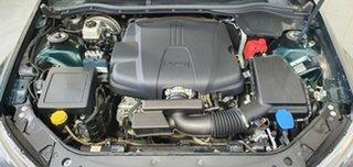 2014 Holden Commodore VF MY14 SV6 Sportwagon Regal Peacock 6 Speed Sports Automatic Wagon