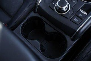 2018 Mazda CX-5 KF Series GT Silver Sports Automatic SUV