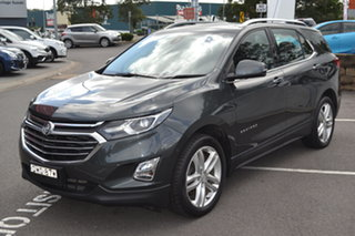 2018 Holden Equinox EQ MY18 LTZ-V AWD Grey 9 Speed Sports Automatic Wagon.