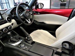 2020 Mazda MX-5 GT RF SKYACTIV-Drive Targa