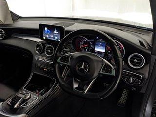 2015 Mercedes-Benz GLC-Class X253 GLC220 d 9G-Tronic 4MATIC Grey 9 Speed Sports Automatic Wagon