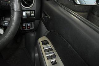 2010 Ford Ranger PK XL Hi-Rider (4x2) White 5 Speed Automatic Dual Cab Pick-up