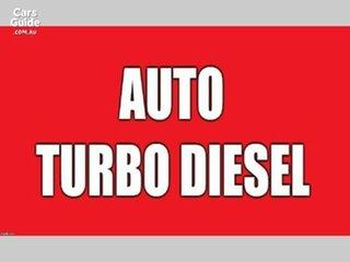 2010 Mitsubishi Triton MN MY10 GLX-R (4x4) Grey 5 Speed Automatic 4x4 Double Cab Utility.