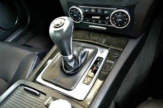 2012 Mercedes-Benz C-Class W204 MY12 C250 BlueEFFICIENCY 7G-Tronic + Avantgarde Pearl White 7 Speed