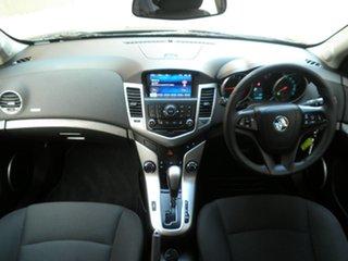 2014 Holden Cruze JH Series II MY14 Equipe Black Quartz 6 Speed Sports Automatic Hatchback