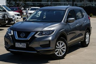 2020 Nissan X-Trail T32 Series II ST X-tronic 2WD Grey 7 Speed Constant Variable Wagon.