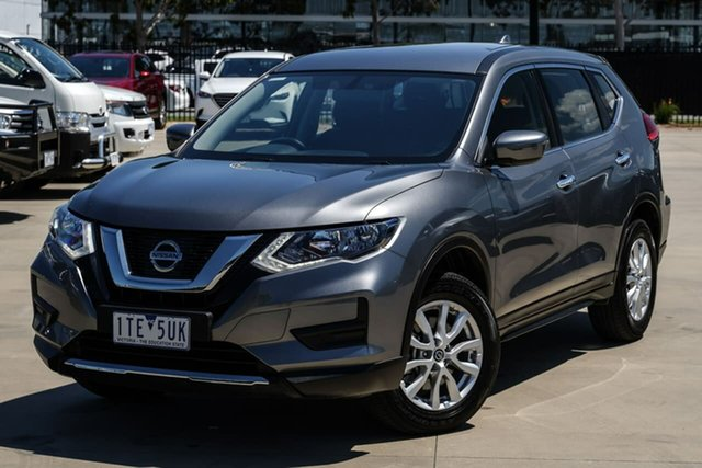 Used Nissan X-Trail T32 Series II ST X-tronic 2WD Narre Warren, 2020 Nissan X-Trail T32 Series II ST X-tronic 2WD Grey 7 Speed Constant Variable Wagon