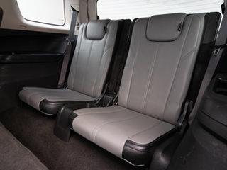 2015 Holden Colorado 7 RG MY15 LTZ (4x4) White 6 Speed Automatic Wagon