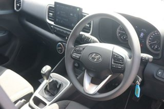 2021 Hyundai Venue QX.V3 MY21 The Denim 6 Speed Manual Wagon
