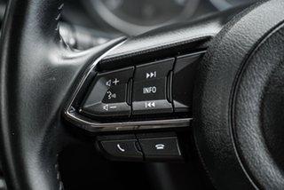 2017 Mazda CX-5 KF Series Maxx Sport Bronze Sports Automatic SUV