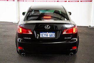 2011 Lexus IS350 GSE21R F Sport 6 Speed Automatic Sedan