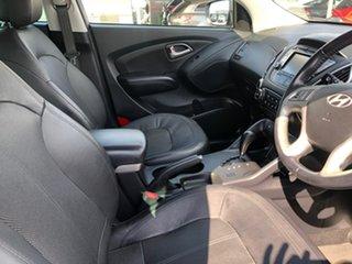 2013 Hyundai ix35 LM2 SE Grey Sports Automatic SUV