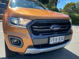 RANGER 4X4 PU WILDTRAK DOUBLE3.2L TDCI ICE FEATURE PACK 3