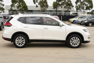 2019 Nissan X-Trail T32 Series II ST-L White Constant Variable SUV