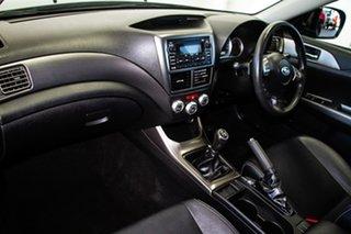 2011 Subaru Impreza MY11 RS (AWD) 5 Speed Manual Hatchback