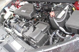 2020 Honda CR-V RW MY21 VTi 4WD LX AWD Ignite Red 1 Speed Constant Variable Wagon