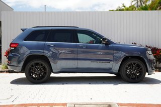 2020 Jeep Grand Cherokee WK MY21 S-Limited Pacific Blue 8 Speed Sports Automatic Wagon