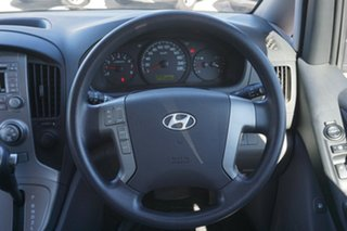 2011 Hyundai iMAX TQ-W Grey 4 Speed Automatic Wagon