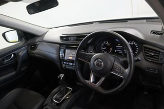 2019 Nissan X-Trail T32 Series 2 ST-L 7 Seat (2WD) White Continuous Variable Wagon