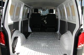 2020 Volkswagen Transporter T6.1 MY21 TDI340 SWB DSG White 7 Speed Sports Automatic Dual Clutch Van