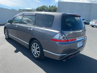 2008 Honda Odyssey 3rd Gen MY07 Luxury 5 Speed Sports Automatic Wagon