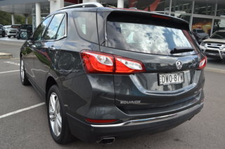 2018 Holden Equinox EQ MY18 LTZ-V AWD Grey 9 Speed Sports Automatic Wagon