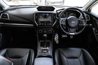 2017 Subaru XV G5X 2.0I-S Grey Constant Variable SUV.