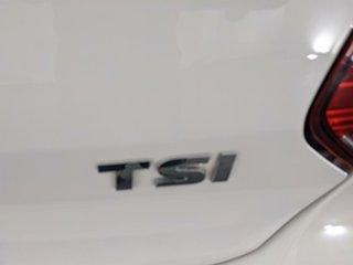 2010 Volkswagen Polo 6R 77TSI Comfortline White 6 Speed Manual Hatchback