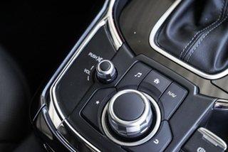 2018 Mazda CX-9 TC Azami Red Sports Automatic SUV
