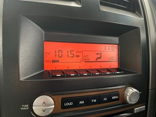 2007 Ford Territory SY TX (RWD) Grey 4 Speed Auto Seq Sportshift Wagon