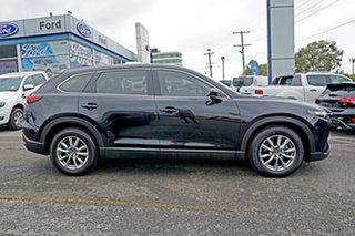 2016 Mazda CX-9 TC Touring SKYACTIV-Drive Black 6 Speed Sports Automatic Wagon