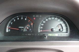 2006 Toyota Camry MCV36R MY06 Altise Sport Gold 4 Speed Automatic Sedan