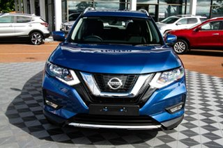 2020 Nissan X-Trail T32 Series II ST-L X-tronic 2WD Marine Blue 7 Speed Constant Variable Wagon
