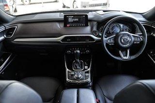 2019 Mazda CX-9 TC AZAMI Grey Sports Automatic SUV.