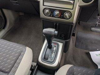 2005 Nissan X-Trail T30 II ST Maroon 4 Speed Automatic Wagon