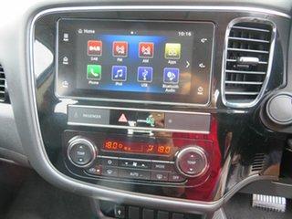 2019 Mitsubishi Outlander ZL MY19 ES AWD Silver 6 Speed Constant Variable Wagon