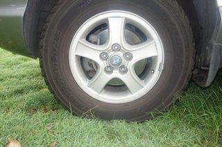 2003 Hyundai Santa Fe SM GLS Silver 4 Speed Sports Automatic Wagon
