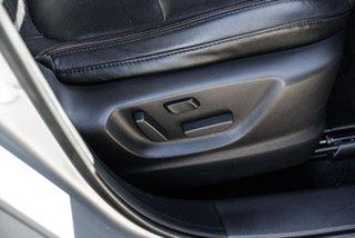 2013 Mazda CX-5 KE Series Grand Touring Silver Sports Automatic SUV