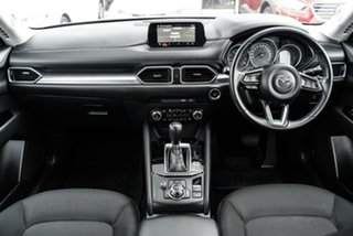 2017 Mazda CX-5 KF Series Maxx Sport Bronze Sports Automatic SUV.