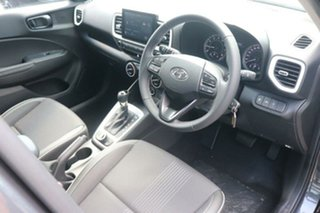 2021 Hyundai Venue QX.V3 MY21 Active Cosmic Grey 6 Speed Automatic Wagon