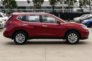 2019 Nissan X-Trail T32 Series II ST Red Constant Variable SUV