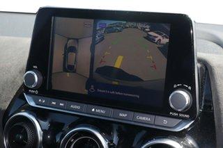 2020 Nissan Juke F16 Ti DCT 2WD Platinum 7 Speed Sports Automatic Dual Clutch Hatchback