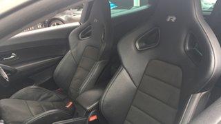 2016 Volkswagen Scirocco 1S MY17 R Coupe DSG Wolfsburg Edition White 6 Speed