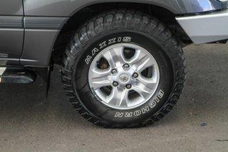 2006 Toyota Landcruiser UZJ100R Upgrade II GXL (4x4) Charcoal Grey 5 Speed Automatic Wagon