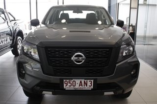 2020 Nissan Navara D23 MY21 SL Slate Grey 7 Speed Sports Automatic Utility